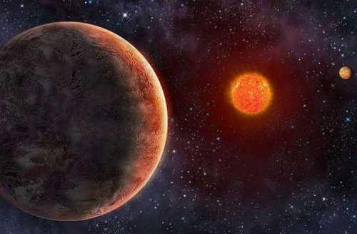 астрономы зафиксировали повторяющийся сигнал вне млечного пути
