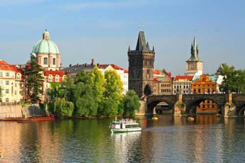 10 грандиозных фестивалей в европе