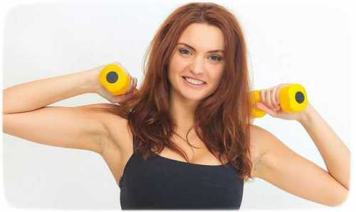 физическая активность поможет избавиться от депрессии