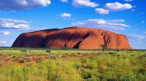 где в австралии находится сидней